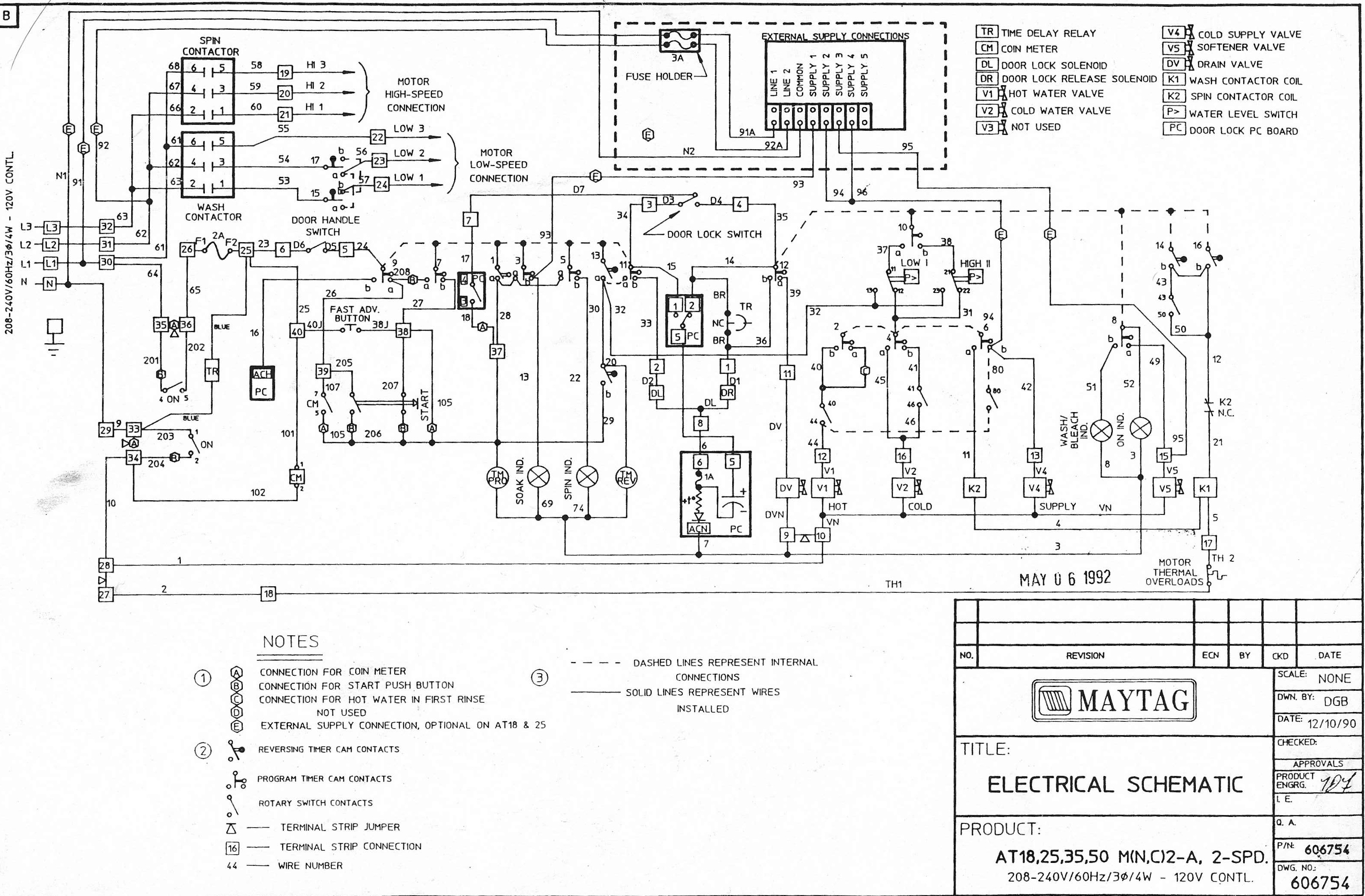 Irrigation Timer Wiring Diagram