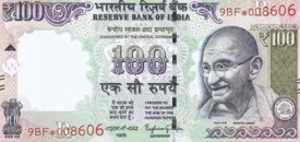 Reserve Bank of India to Issue Revised 100 Rupee Banknotes ...