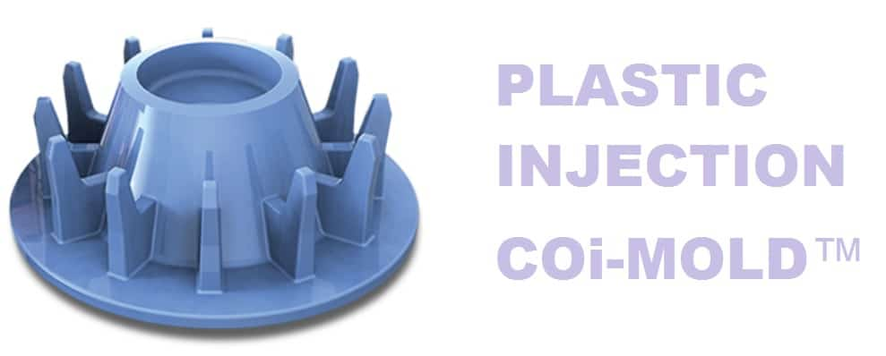 Plastic Injection - Coi Rubber Products