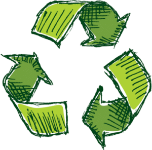 Recycle Rubber