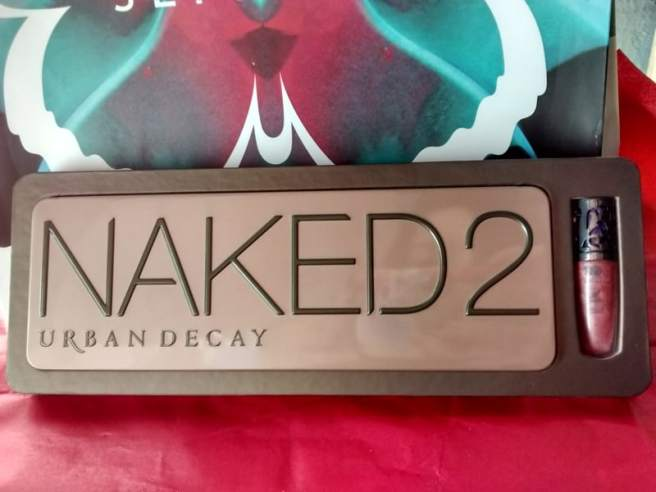 Urban Decay - Naked2