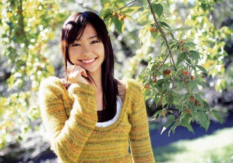 atriz japonesa