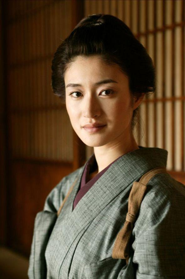 Koyuki Kato