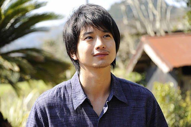 osamu ator japonês