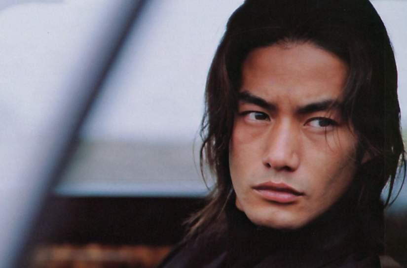 yutaka ator japonês