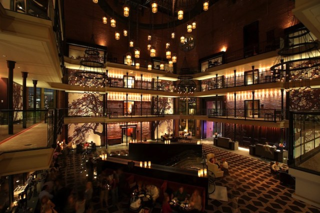 TheLiberty Hotel