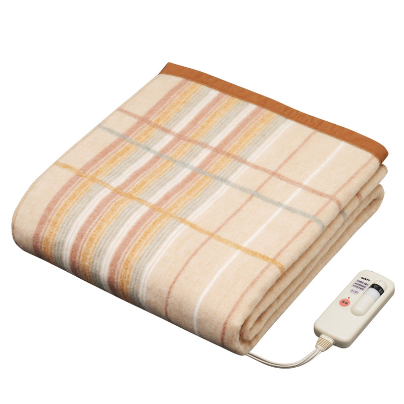 cobertor elétrico do Japão
