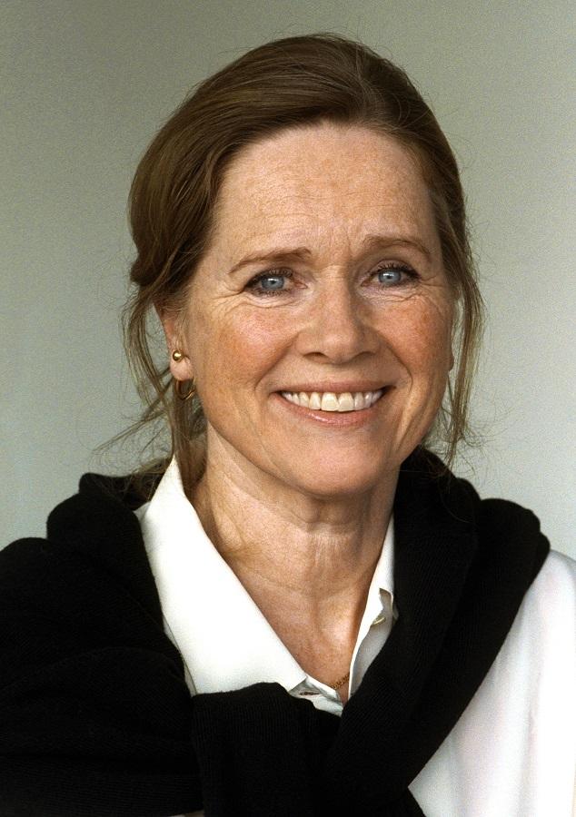 Liv-Ullmann