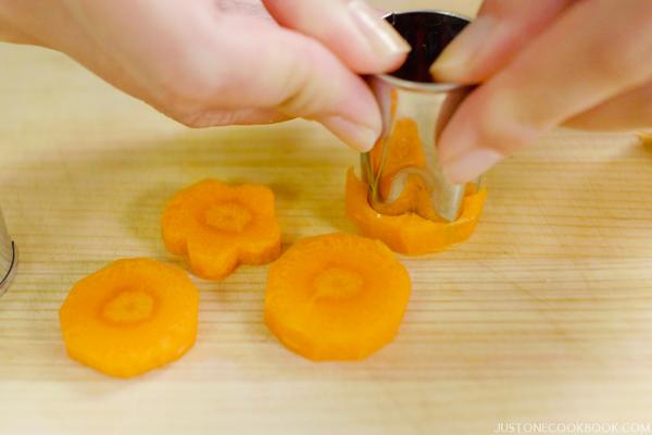 Carrot-Hanagiri