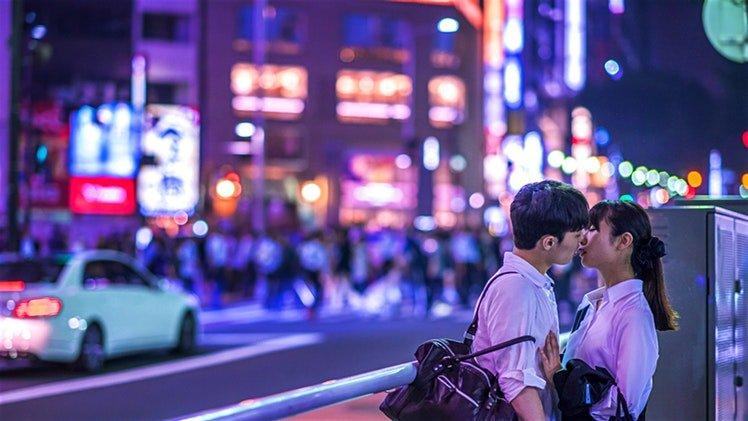 músicas românticas japonesas