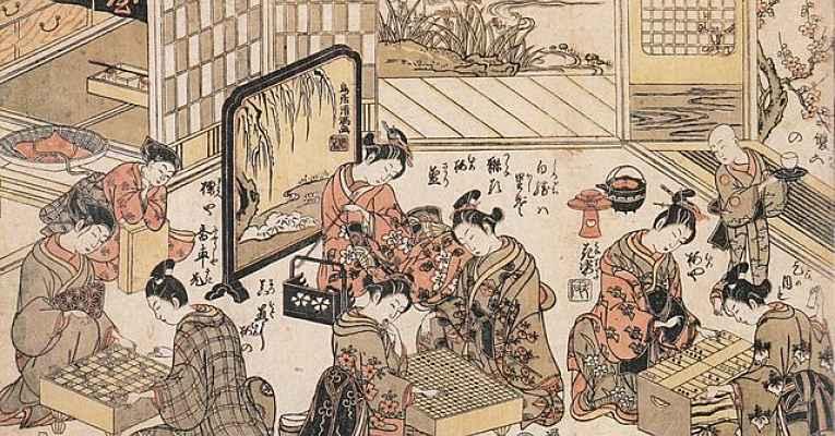 origem shogi