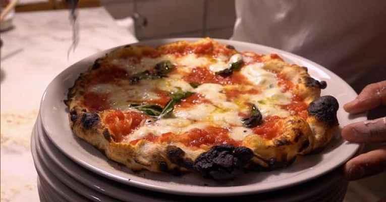 Pizza Tokyo Neapolitan