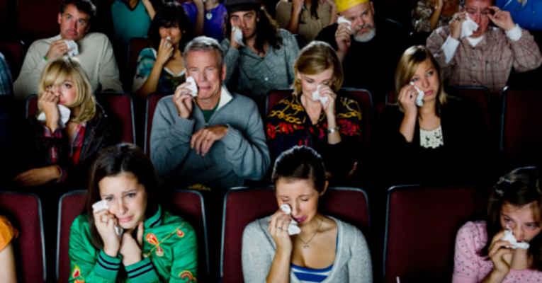 filmes japoneses para chorar