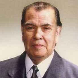 Kayano Shigeru
