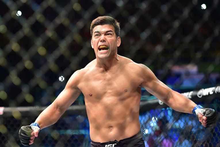 Lyoto Machida UFC