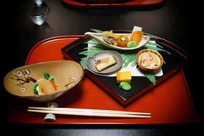 mesa japonesa