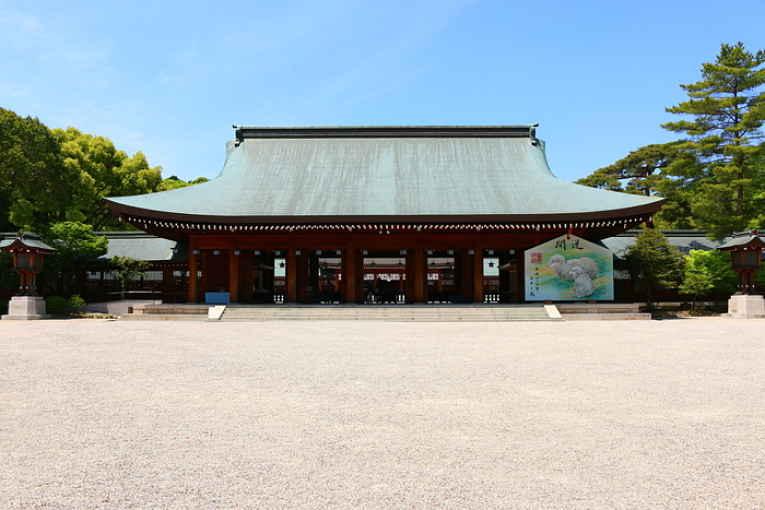 Templo Kashihara