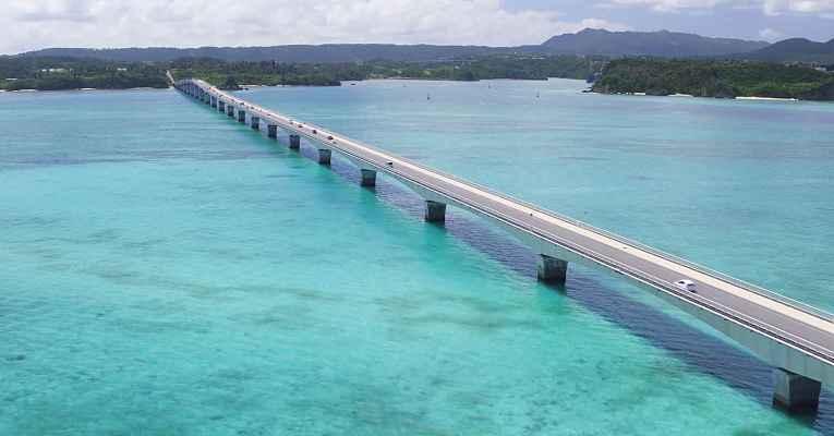 Ponte Tsunoshima Ohashi