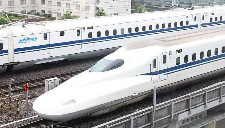 Shinkansen Tokaido