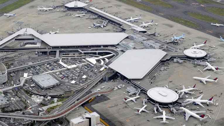 Aeroporto Narita