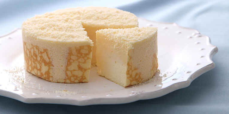 Cheesecake da Factory milk cheese