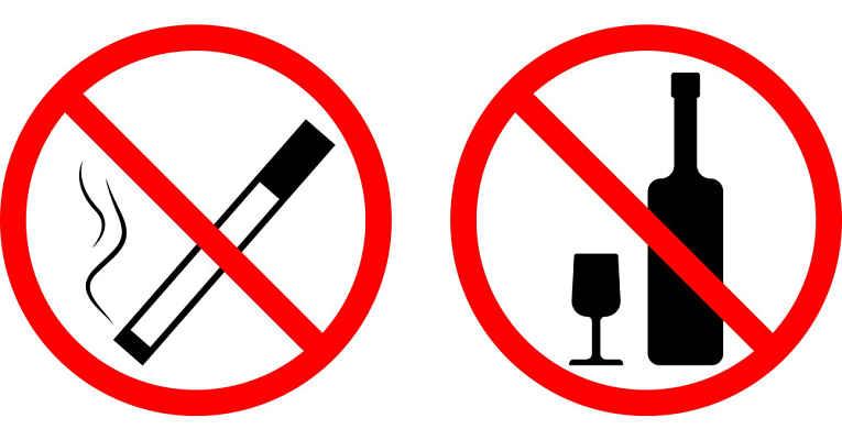 Yakiniku em Osaka proíbe álcool e cigarro