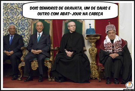 guterres honoris