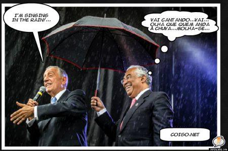 marcelo costa chuva