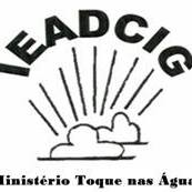 Igreja Evangélica Assembléia de Deus Central de Iguaba Grande Ministério Toque nas Águas