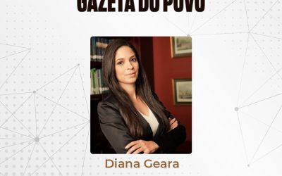 Artigo publicado na Gazeta Povo
