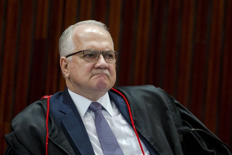 Fachin levará ao plenário do STF denúncia contra Arthur Lira