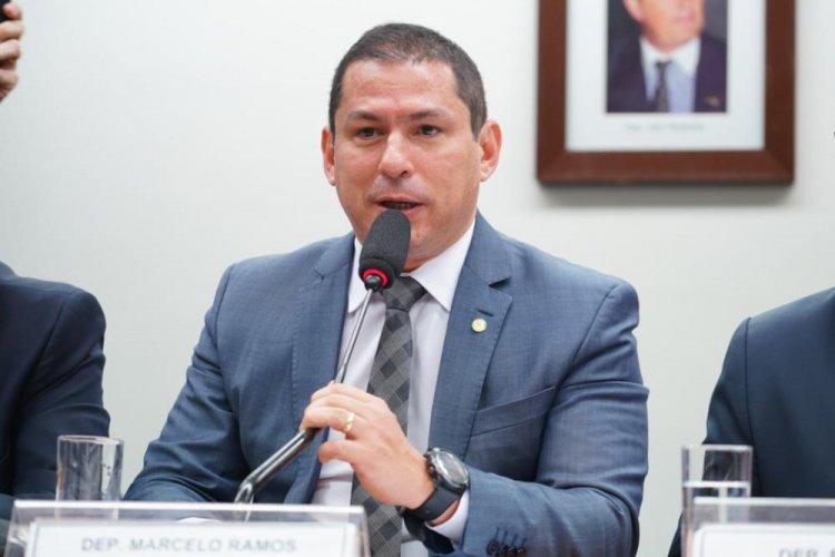 'Câmara retoma o que importa ao país: vacina no braço e comida no prato', diz Marcelo Ramos
