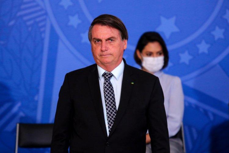 Governadores pedem atuação de Bolsonaro junto a órgãos internacionais por vacinas contra a Covid-19