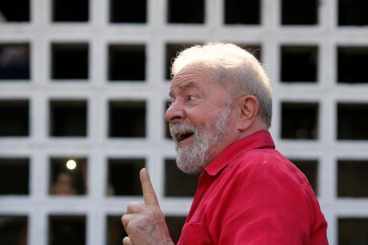 STF forma maioria para que caso de Lula seja analisado pelo plenário
