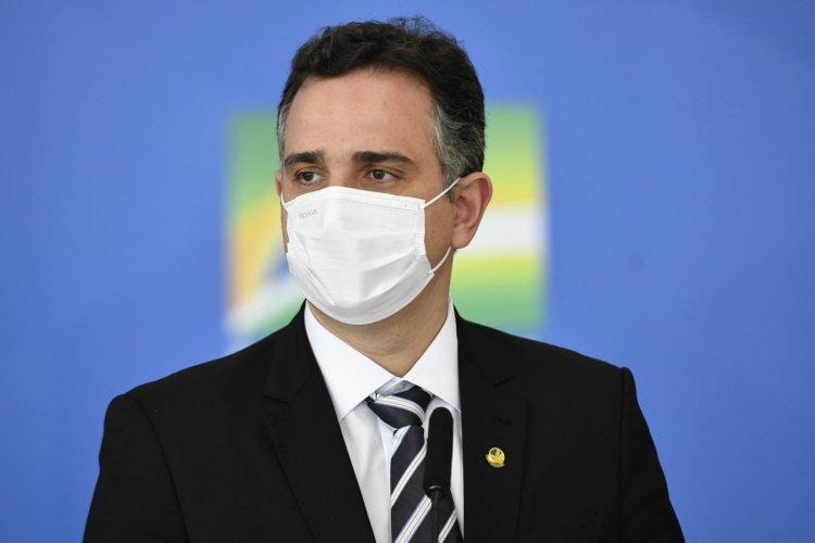 Pacheco consultará Secretaria da Casa para saber se Senado pode investigar governadores