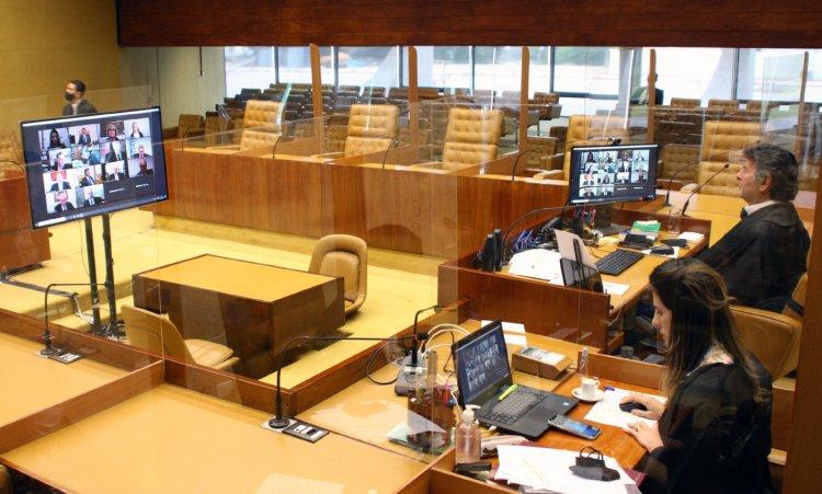 AO VIVO: STF julga CPI da Covid-19 e anulação das condenações de Lula na Lava Jato; acompanhe