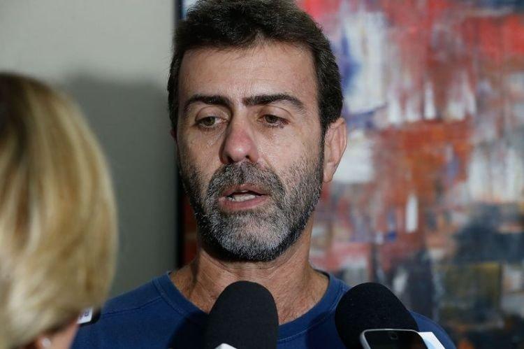 Marcelo Freixo deixa PSOL: 'Seguiremos na mesma trincheira de defesa da vida'
