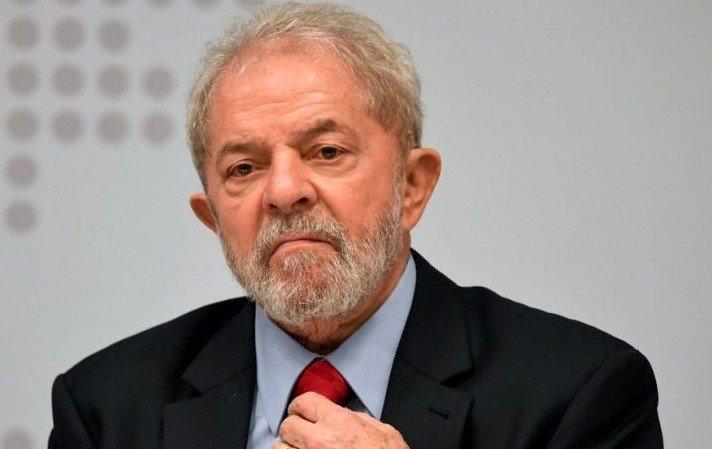 Lula e Eduardo almoçam no Rio de Janeiro nesta sexta-feira
