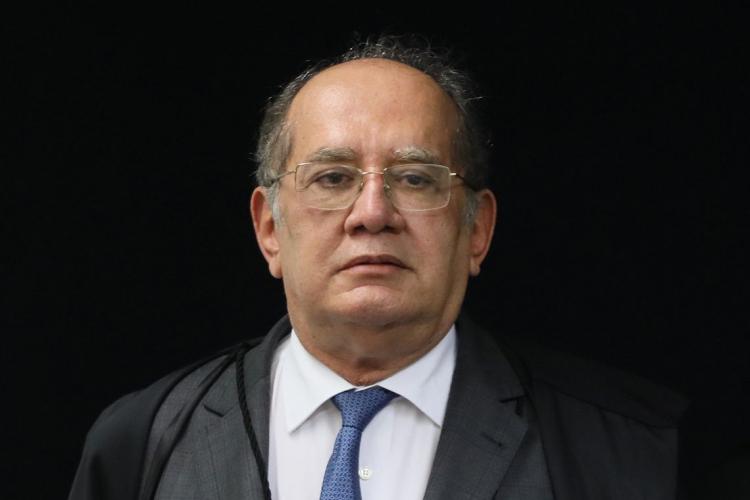 Após live de Bolsonaro, Gilmar Mendes diz que voto impresso é 'conversa fiada'