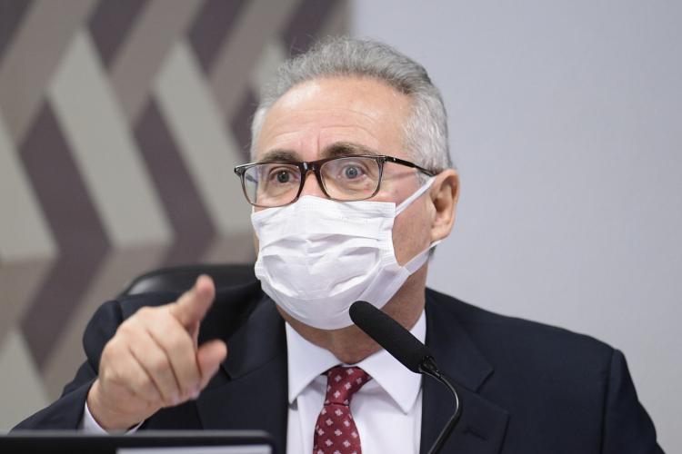 PGR pede arquivamento de investigação contra Renan por suspeita de propina em Belo Monte