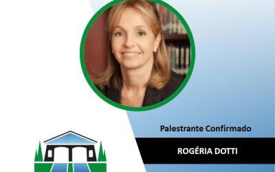 Rogéria Dotti participará do XIII Jornadas Brasileiras de Direito Processual