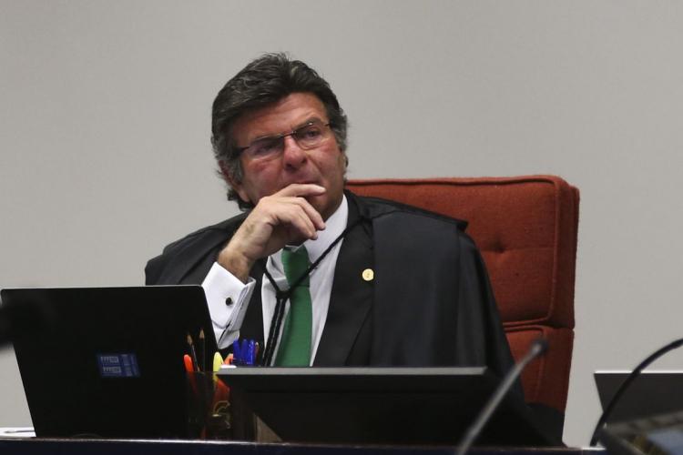 Fux diz que STF vai salvaguardar democracia a 'qualquer que seja o preço político'