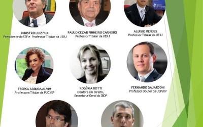 Rogéria Dotti participará do III Seminário Online Diálogos Sobre O Código De Processo Civil
