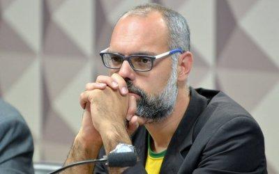 Moraes determina prisão preventiva do blogueiro Allan dos Santos