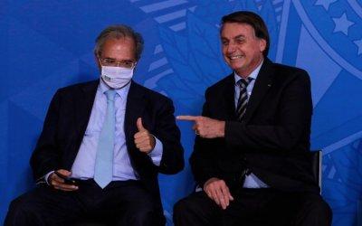 Privatização da Petrobras foi balão de ensaio para dar resposta ao mercado, dizem integrantes do governo