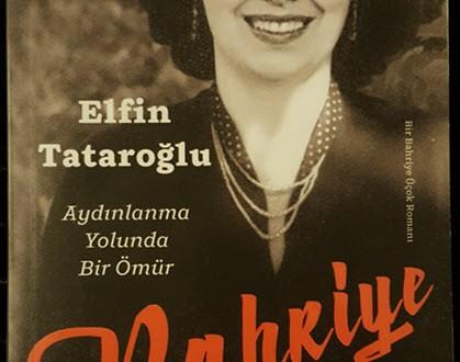 Elfin Tataroğlu - Bahriye