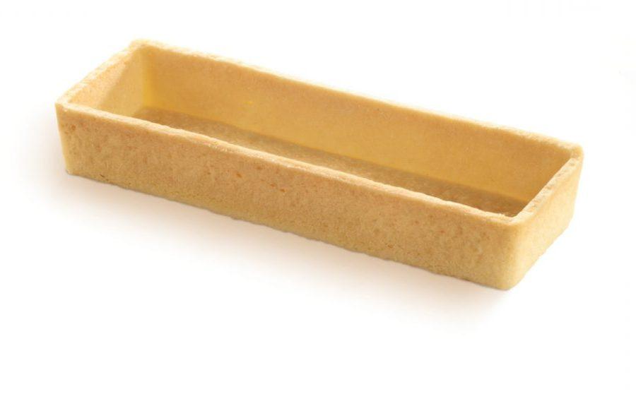 Tartelettes Filigrano obdĺždnik 11,3x3,5cm 12ks