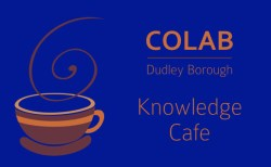 CoLab Knowledge Cafe logo