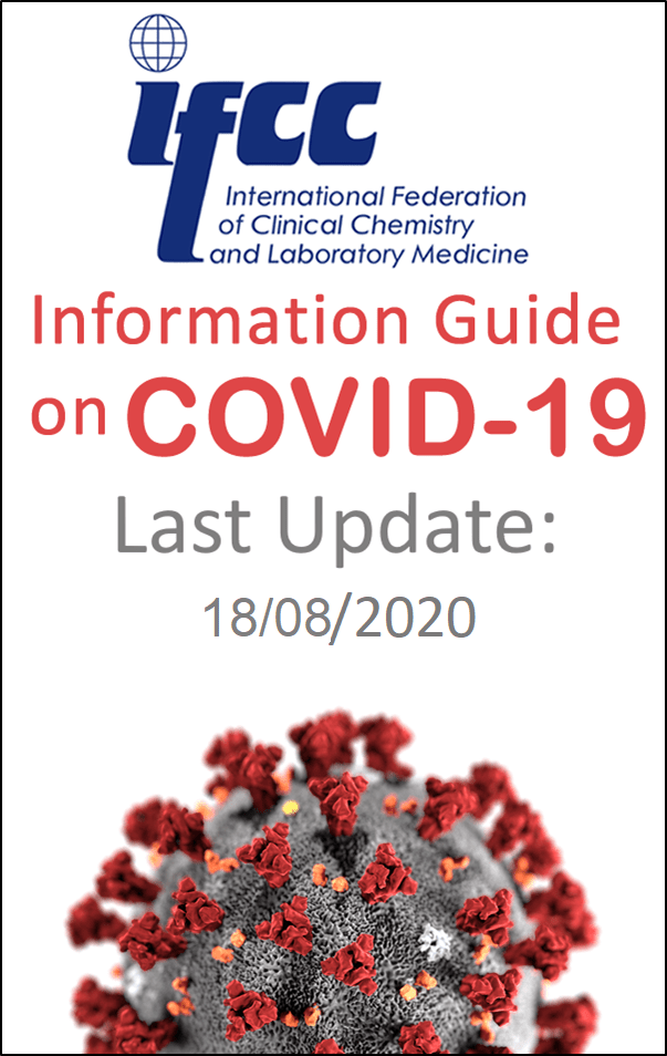 IFCC Information Guide COVID-19