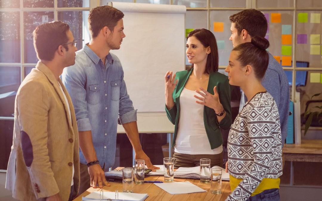 Top 10: Aptitudes valoradas por las empresas